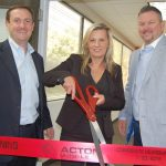 Acton Mobile Celebrates Expanded Corporate Headquarters at Cromwell Center
