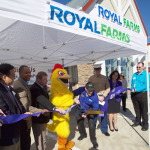 Royal Farms Opens at BWI Tech II