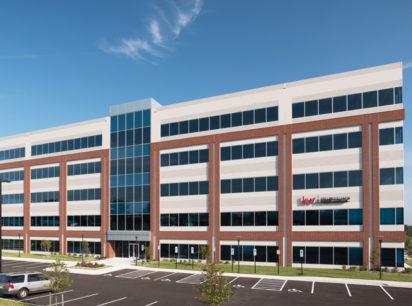 231 Najoles | 5-Story Office | I-97 Business Park