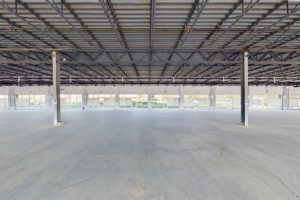 11521 Wakefield Street | Retail Shell Space