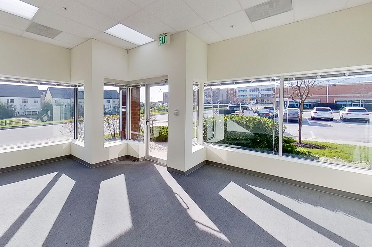 11840 West Market Place | Suites A–C | Entrance