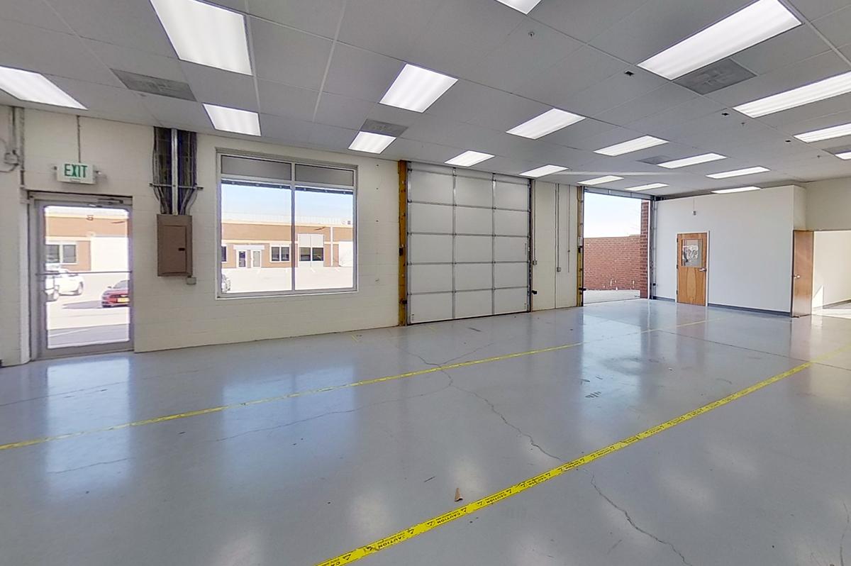 11840 West Market Place | Suites A–C | Warehouse