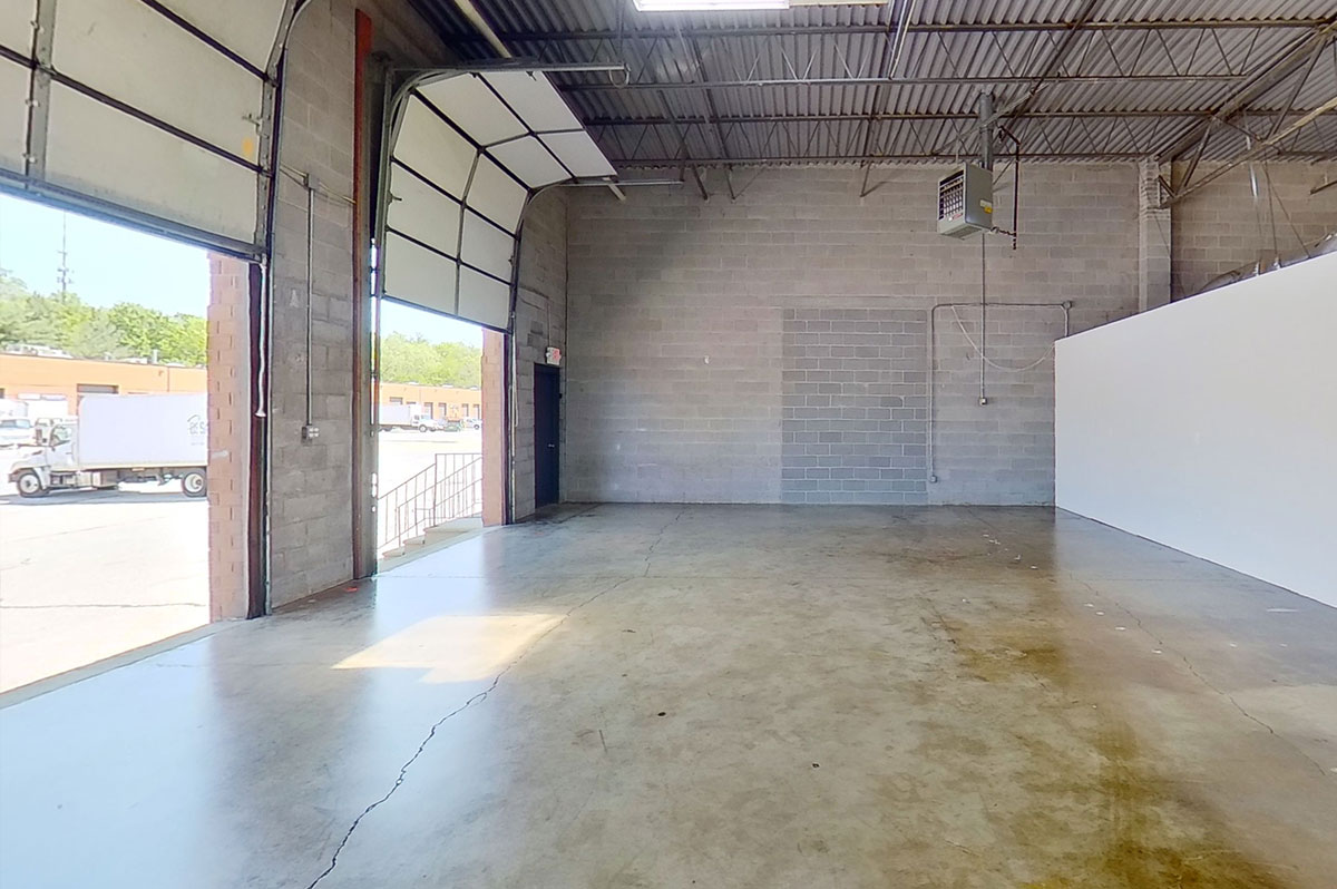 1510 Caton Center Drive | Suite A-B | Warehouse