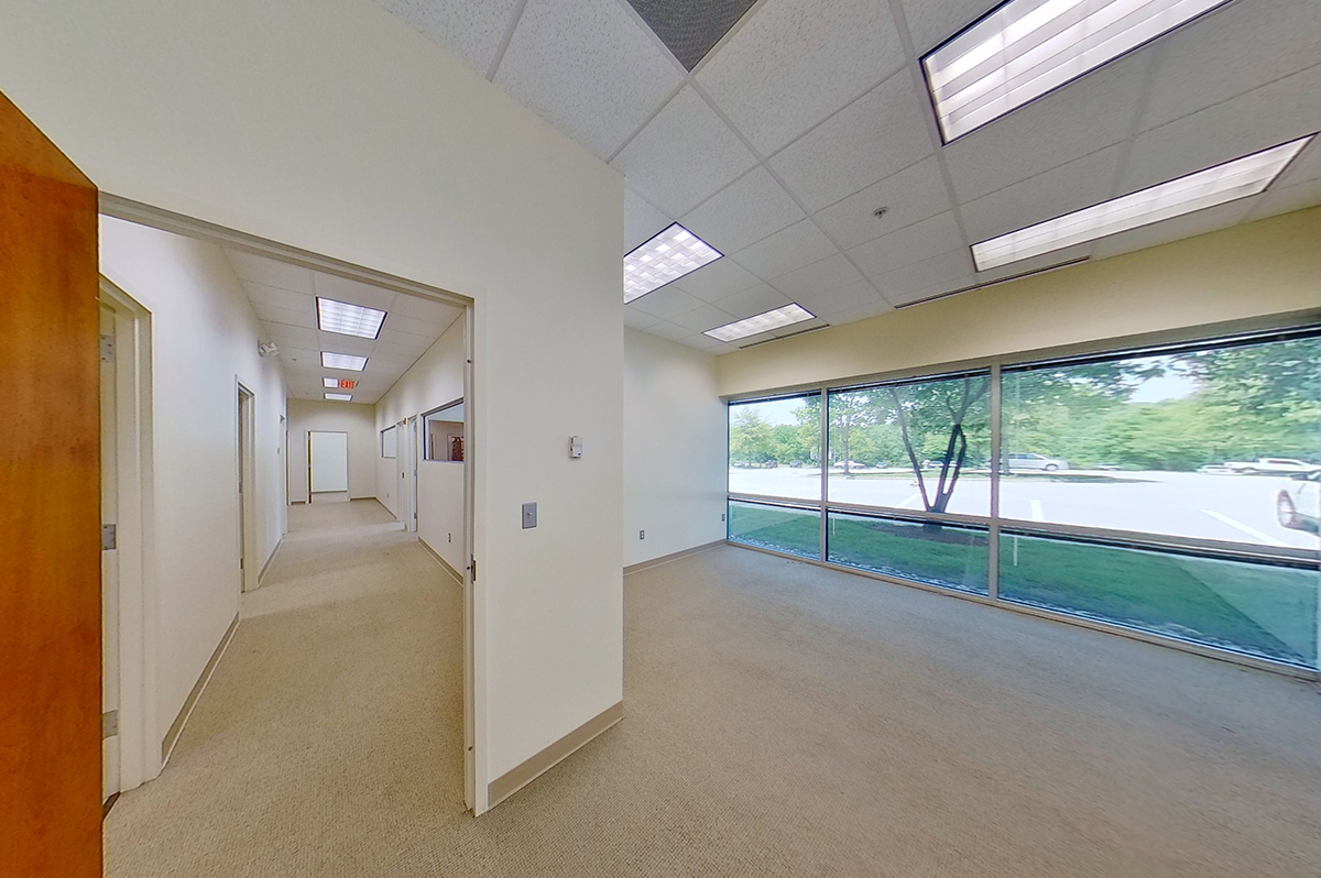 16701 Melford Boulevard | Suite 124 | Office