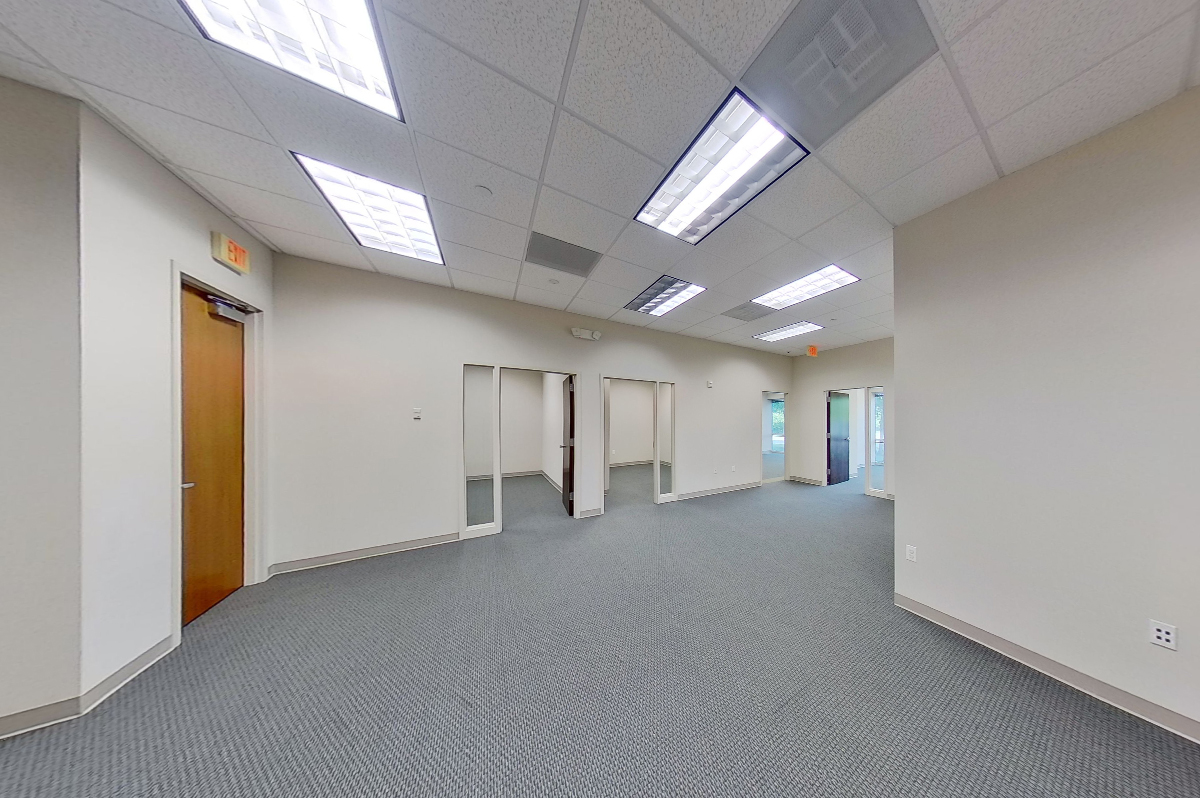 16901 Melford Blvd | Suite 123 | Open Office