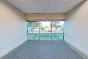 16901 Melford Blvd | Suite 123 | Private Office