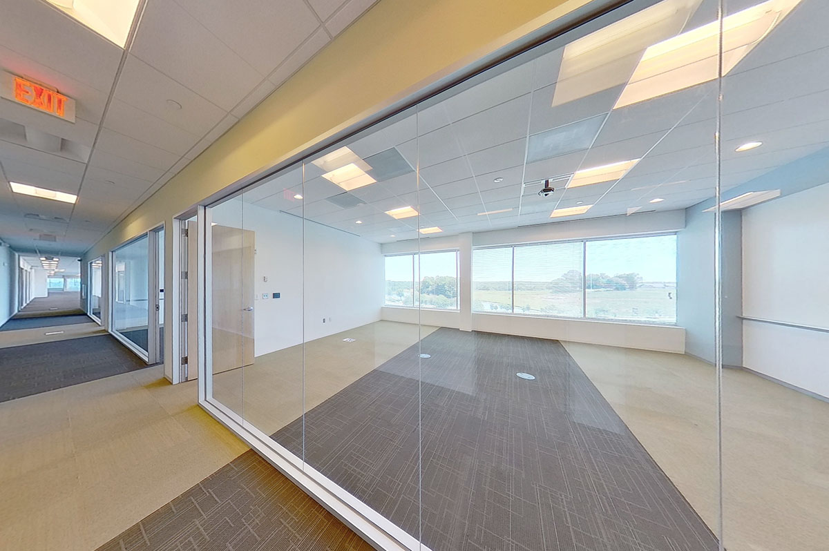16901 Melford Boulevard | Suite 400 | Conference Rooms