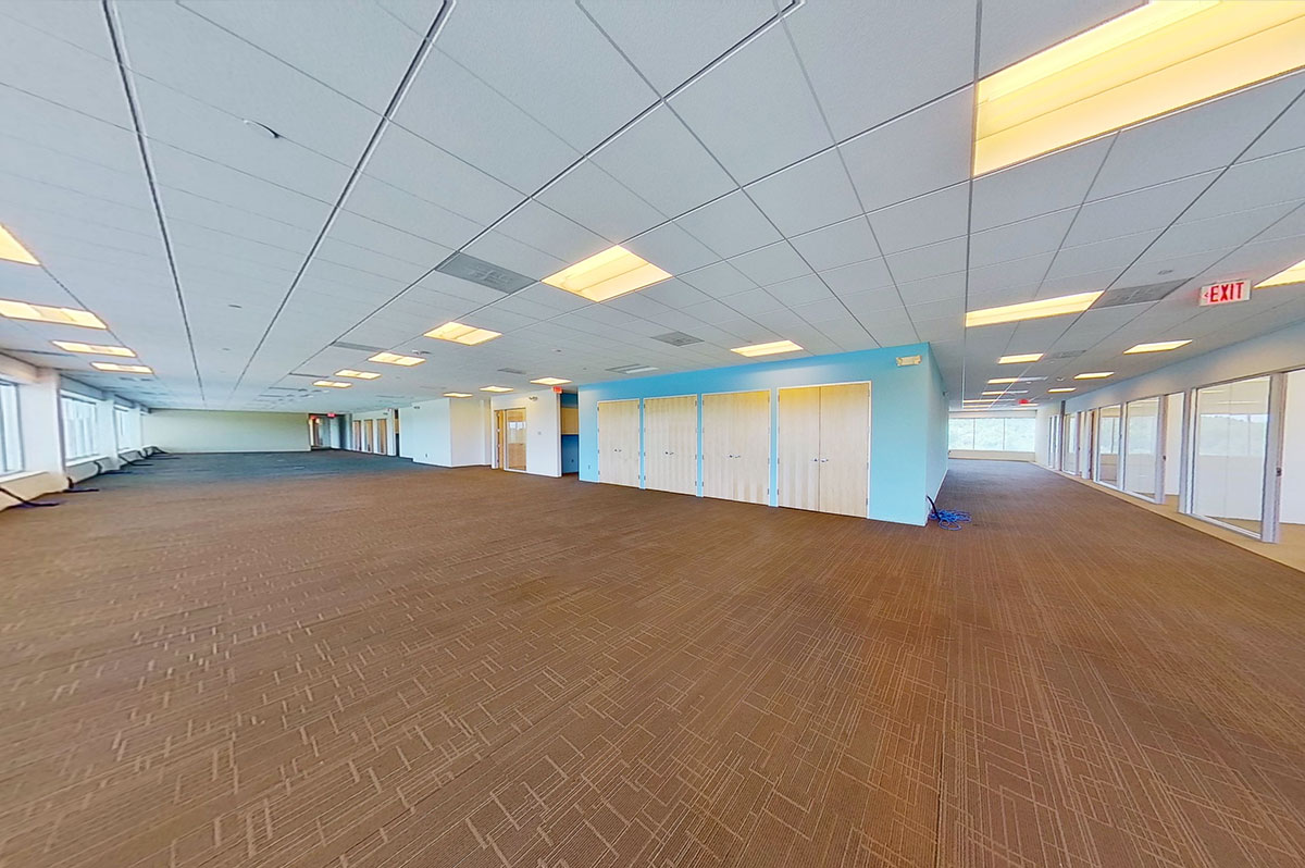 16901 Melford Boulevard | Suite 400 | Open Office