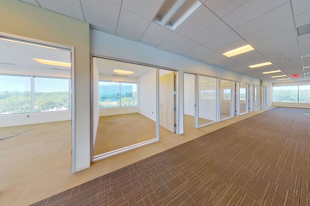 16901 Melford Boulevard | Suite 400 | Private Offices