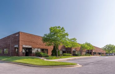 Troy Hill Corporate Center | Flex/R&D & Office | 7184 Troy Hill Drive