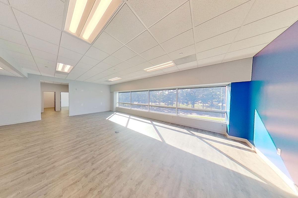3700 Koppers Street | Suite 210 | Open Office