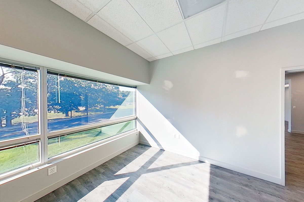 3700 Koppers Street | Suite 210 | Private Office