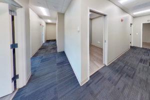 3700 Koppers Street | Suite 340 | Office Area