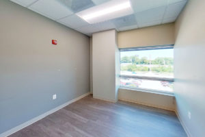 3700 Koppers Street | Suite 340 | Private Office