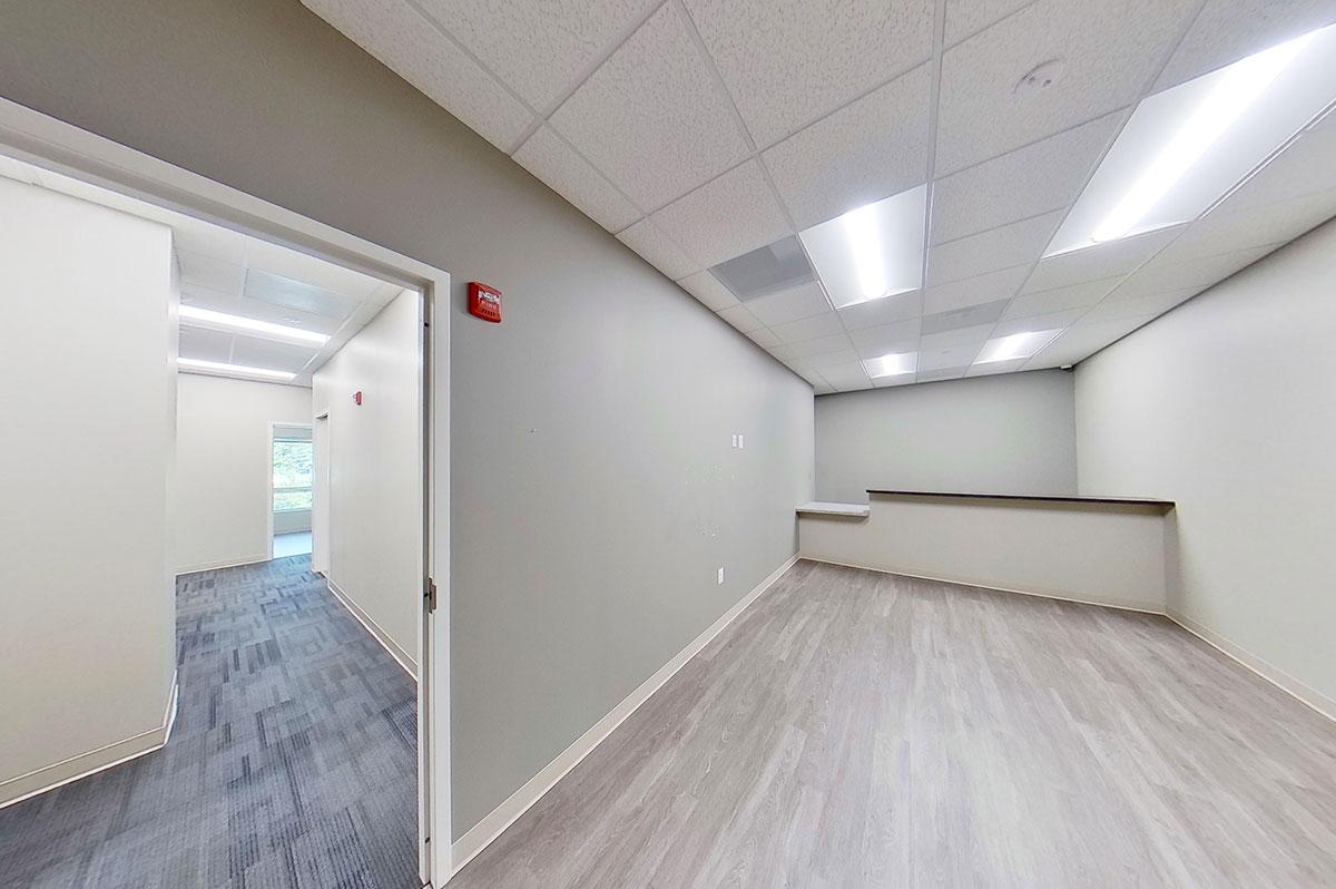 3700 Koppers Street | Suite 340 | Reception