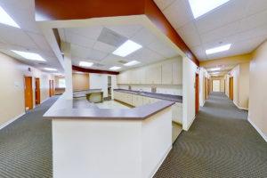 806 Landmark Drive | Suites 117–121 | Medical Office