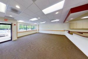 806 Landmark Drive | Suites 117–121 | Reception