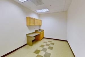 Exam Room | 808 Landmark Drive | Suites 122-124