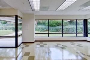 Kitchen | 808 Landmark Drive | Suites 122-124