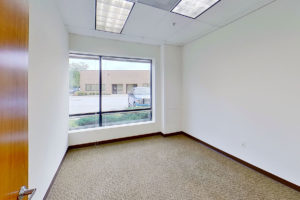 Private Office | 808 Landmark Drive | Suites 122-124