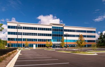 810 Bestgate Road | 4-story Class 'A' office building