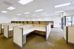 810 Landmark Drive   Suites 120–122   Cubicles