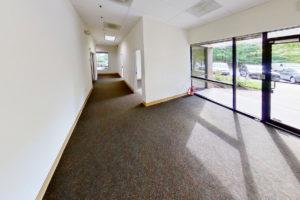 810 Landmark Drive   Suites 120–122   Entrance