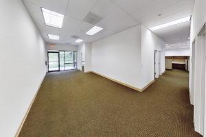 810 Landmark Drive   Suites 120–122   Open Area