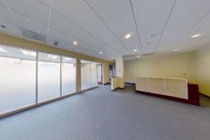8161 Maple Lawn Boulevard   Suite 200   Entrance
