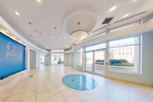 8171 Maple Lawn Blvd | Suite 100 | Entrance