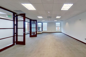 8171 Maple Lawn Blvd | Suite Suite 300 | Conference Room