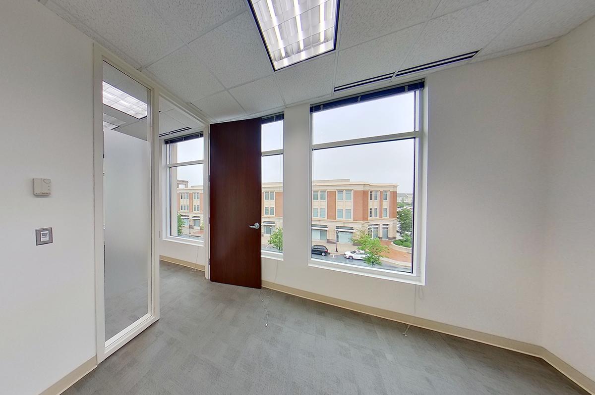 8171 Maple Lawn Blvd | Suite Suite 300 | Private Office