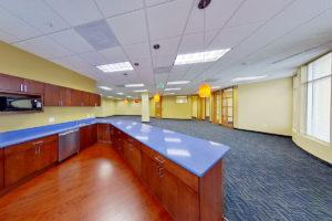 8171 Maple Lawn Blvd | Suite 310 | Kitchenette