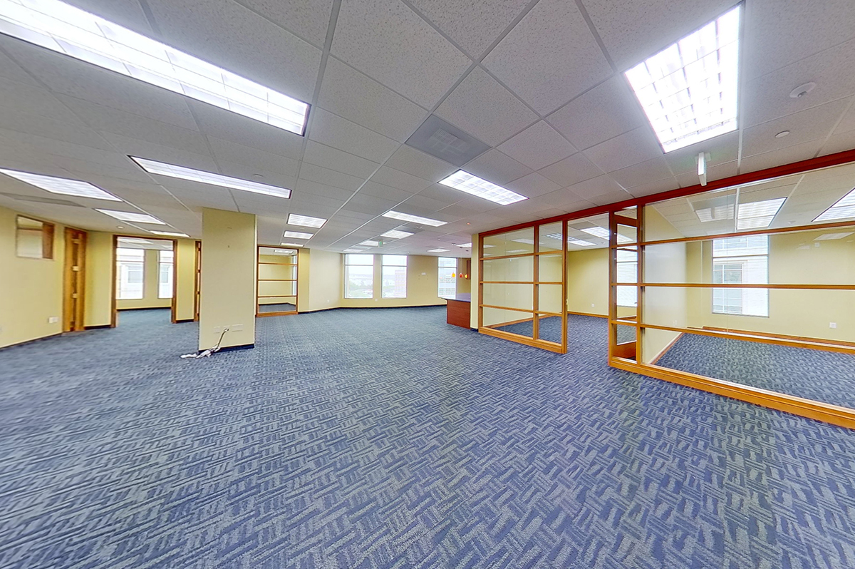 8171 Maple Lawn Blvd | Suite 310 | Open Office