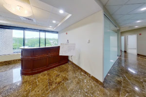 888 Bestgate | Suite 200 | Reception