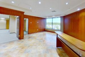 888 Bestgate | Suite 400 | Reception