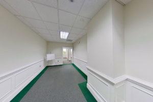 888 Bestgate | Suite 411 | Entrance