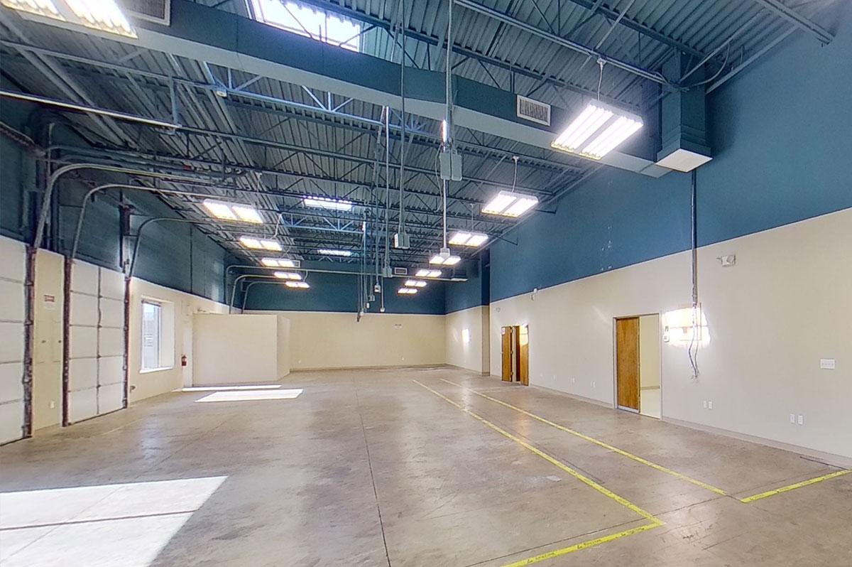 Arundel Overlook | 980 Mercantile Drive | Suites M-R | Warehouse