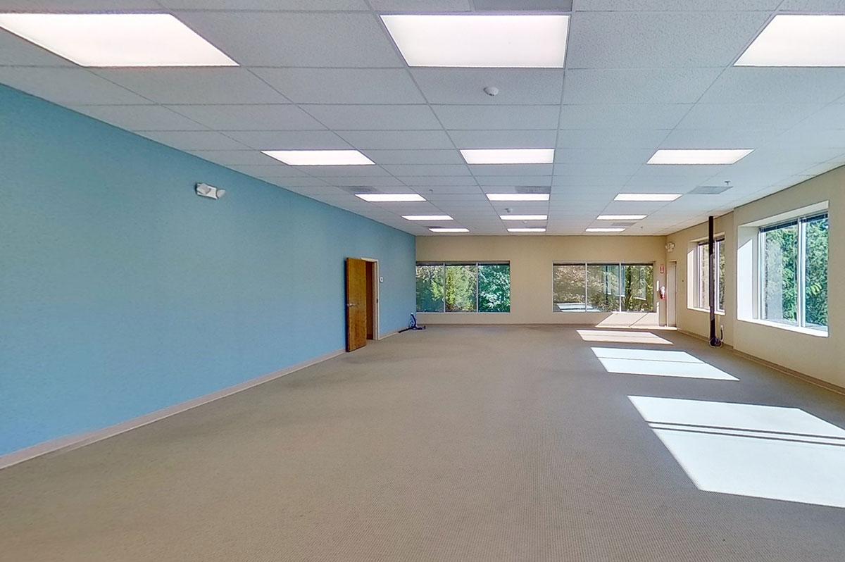 Arundel Overlook | 980 Mercantile Drive | Suites M-R | Open Area