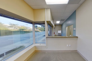 Arundel Overlook | 980 Mercantile Drive | Suites M-R | Reception