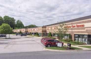 Annapolis Technology Park | Retail at 302 Harry S Truman Pkwy