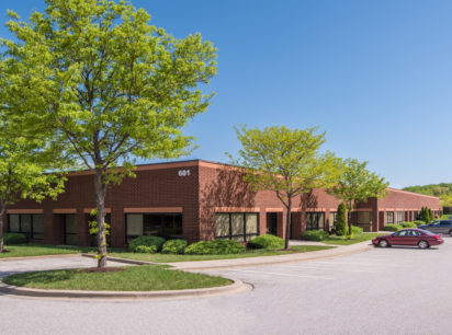 BWI Technology Park I | Office | 601 Global Way
