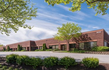 BWI Technology Park I | Office | 605 Global Way