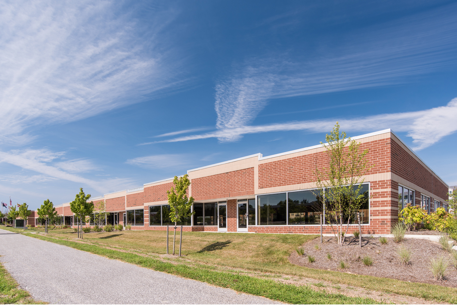 Greenleigh at Baltimore Crossroads - Middle River MD Office