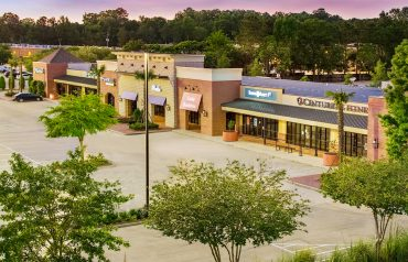 Barringer Crossing I | 14241 Airline Highway | Office / Retail