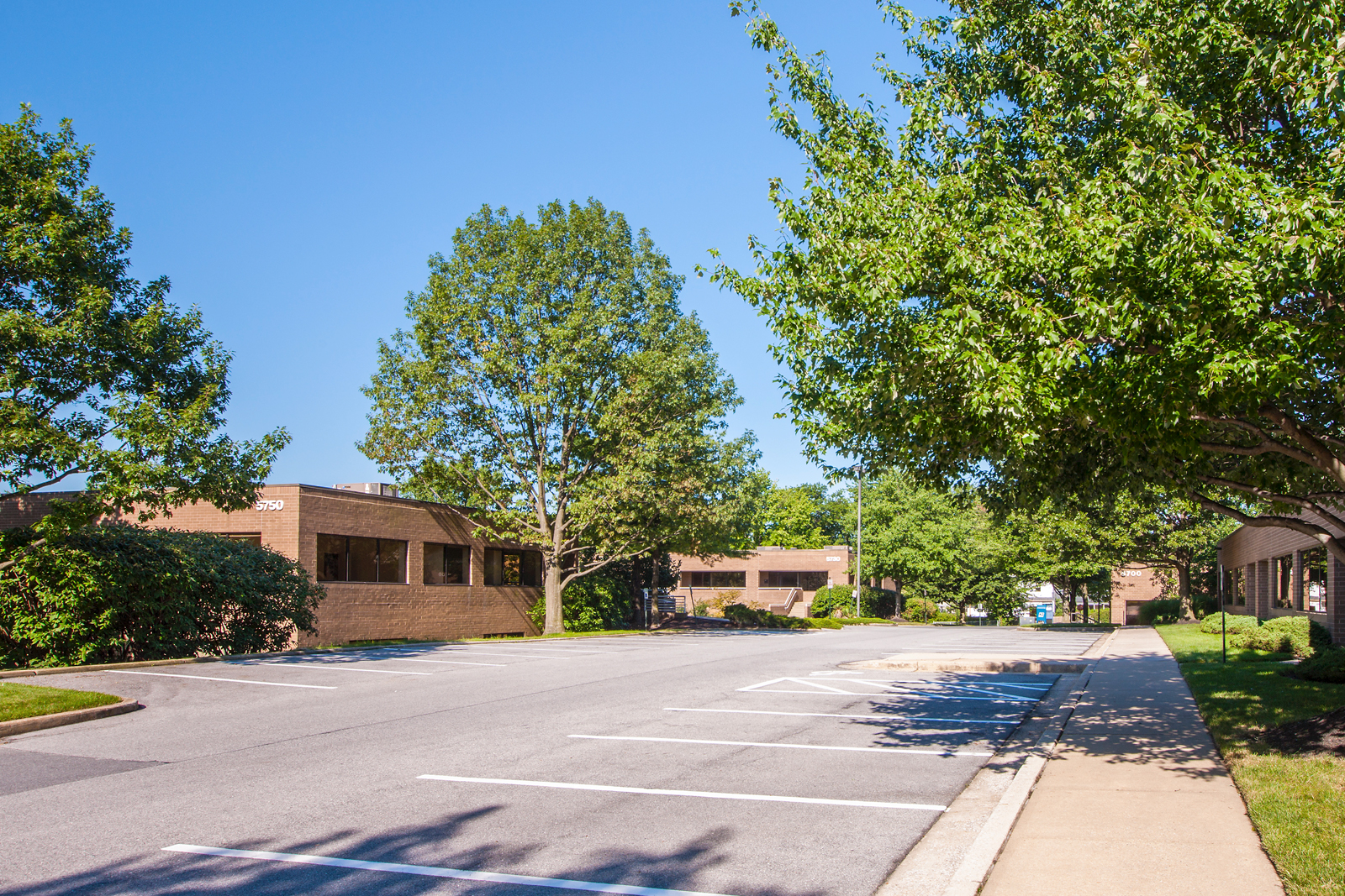 Beltway West Corporate Center Baltimore Md Office Space