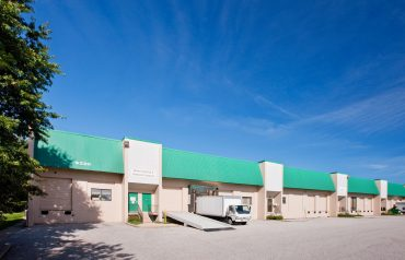 Columbia Center | Bulk/Warehouse | 9520 Gerwig Lane