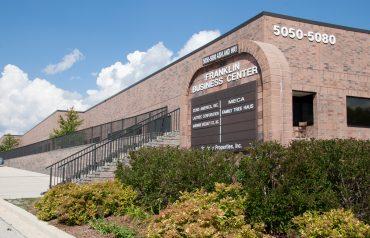 Franklin Business Center | Flex/R&D & Office | 5050-5080 W. Ashland Way