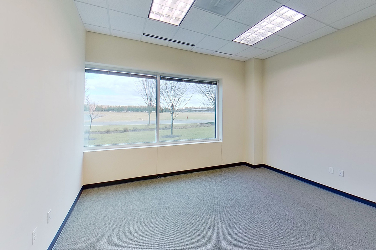 The GATE | 6210 Guardian Gateway | Suite 140 | Private Office