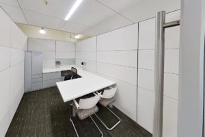 The GATE | 6260 Guardian Gateway | Suite 150 | Private Office